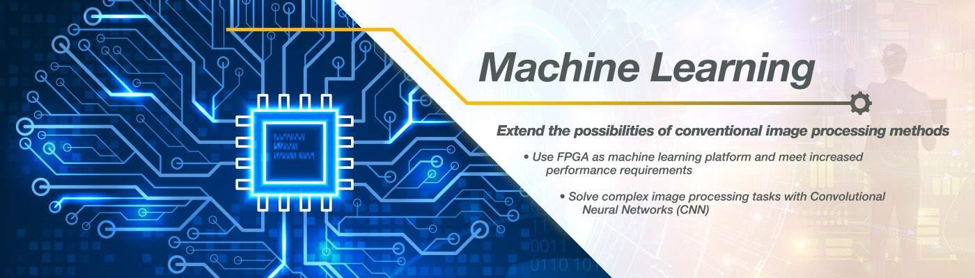 NATvison - Machine Learning