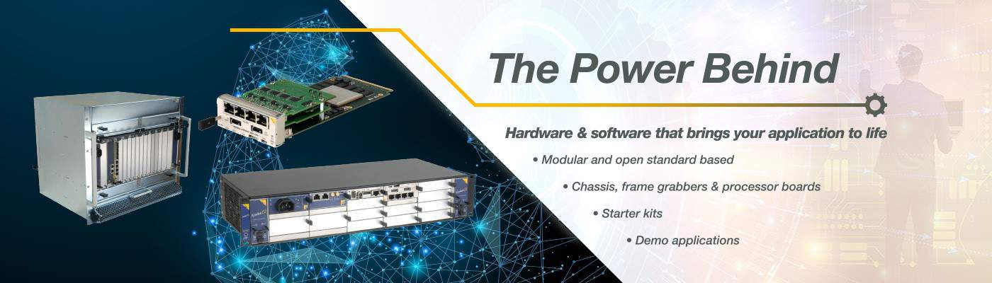 NATvision - The Power Behind